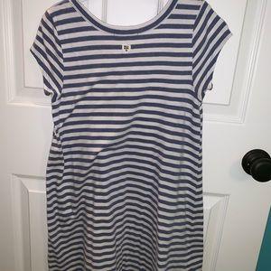 Girls Billabong t-shirt dress